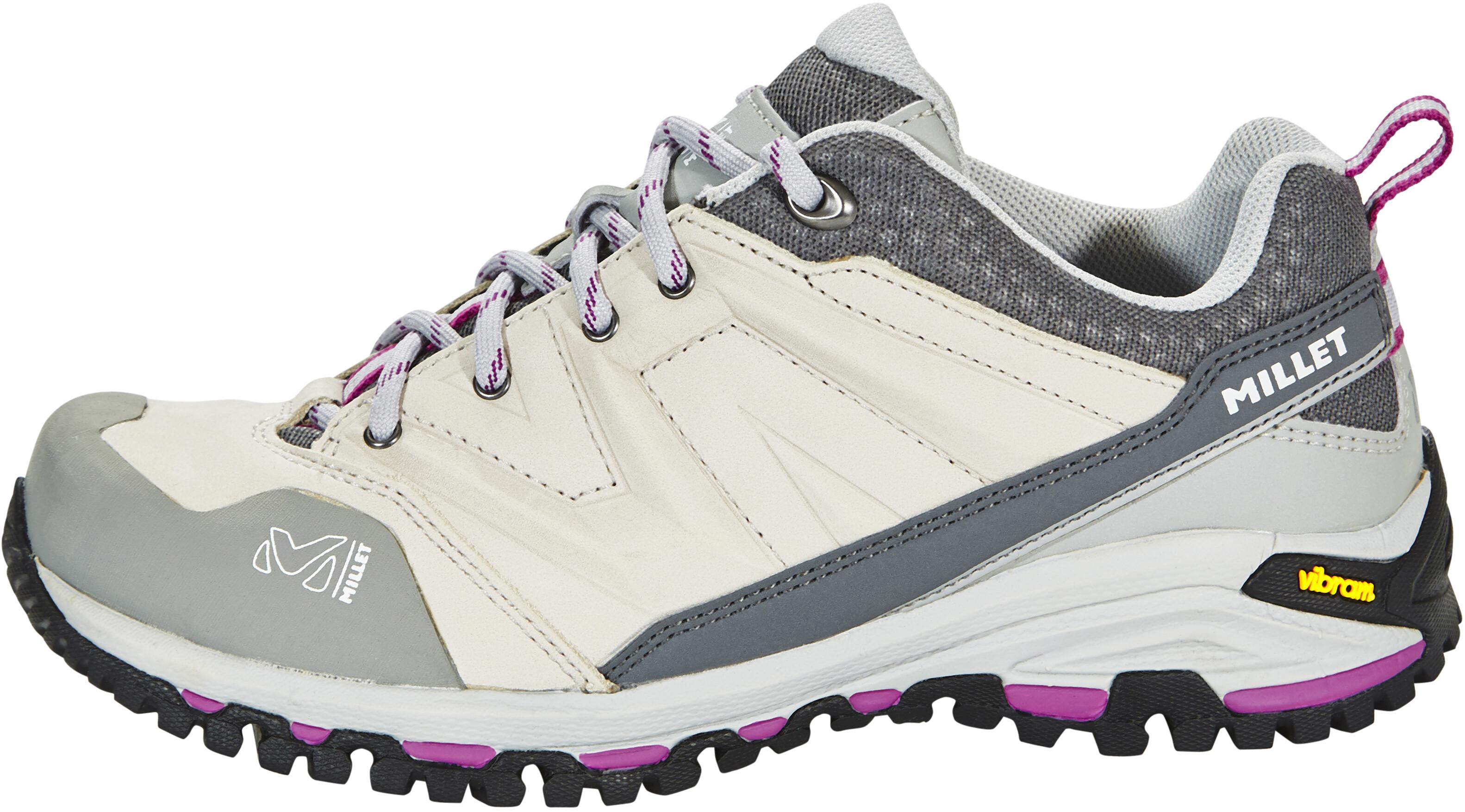 8765c1800cffd0 Millet Hike Up - Chaussures Femme - gris sur CAMPZ !